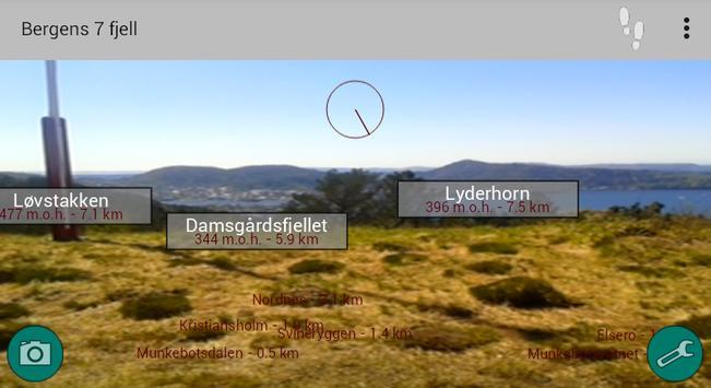 The 7 Mountains of Bergen screenshot 6