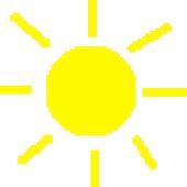Sunrise Simulation icon
