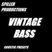 Caustic Vintage Bass Preset icon