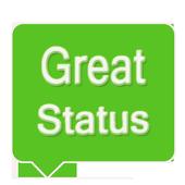 Great Status icon