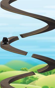 Spiral Death Well Car Stunt Rider screenshot 17