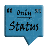 Only Status icon