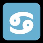 巨蟹的秘密 icon