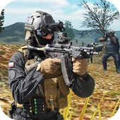 Commando Adventure Assassin icon