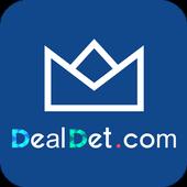 DealDet icon
