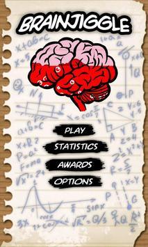 BrainJiggle poster