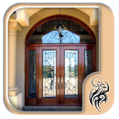 Commercial Exterior Door icon