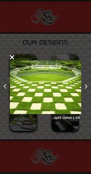 Folding Patio Doors Design screenshot 2