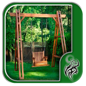 Garden Hammock Chair Design For Android Apk Download