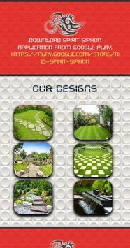 Garden Mulch Design Ideas screenshot 4