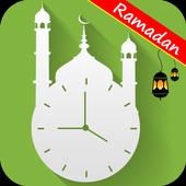 Prayer Times : Azan, Salatuk icon