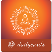 Spiritual Alchemy Dailycards icon