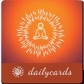 Spiritual Alchemy Dailycards icon