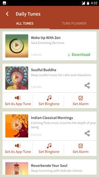Spiritual Alchemy Dailycards apk screenshot