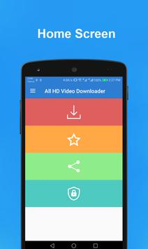 All HD Video Downloader poster