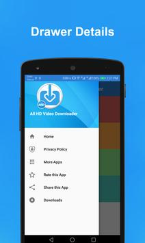 All HD Video Downloader screenshot 14