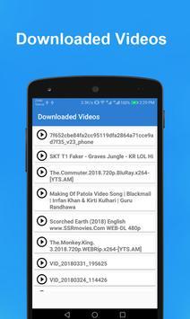 All HD Video Downloader screenshot 4