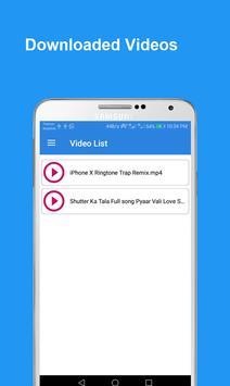 All HD Video Downloader screenshot 5