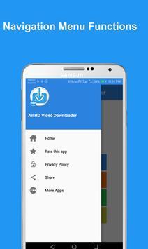 All HD Video Downloader screenshot 7