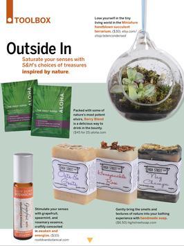 Spirituality & Health Magazine apk screenshot