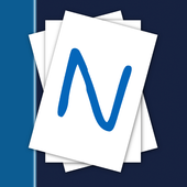QuickDoc complete text editor icon