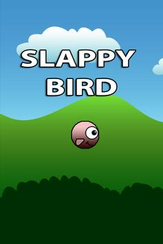 Slappy Bird for Android poster