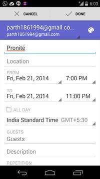 Udaan14 apk screenshot