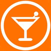 APPeritivi l'app che trova gli aperitivi icon