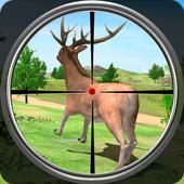 Animal Hunting Safari 2018 icon