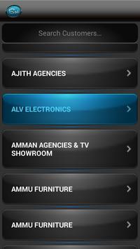 Sai Gadget apk screenshot