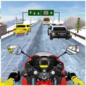 Super Bike Racing Rivals 3D icon