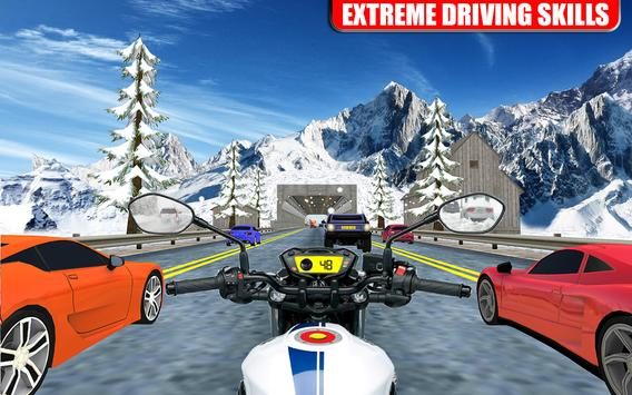 Super Bike Racing Rivals 3D apk screenshot