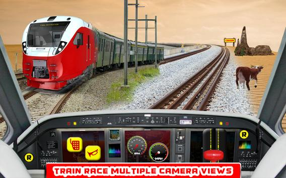 Crazy Train Subway Runner Game screenshot 12