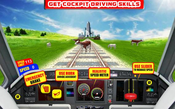 Crazy Train Subway Runner Game screenshot 4