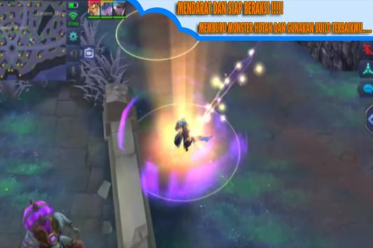 ML Moba Battleflied Of Guide screenshot 2