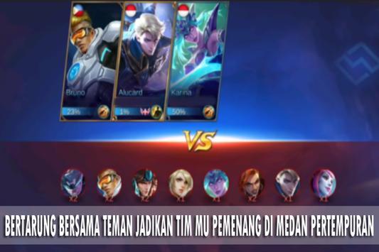 ML Moba Battleflied Of Guide screenshot 7