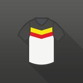 Fan App for Bradford Bulls icon