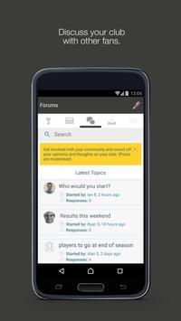 Fan App for Harlequins screenshot 1