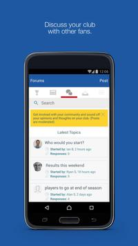 Fan App for Inverness CT FC screenshot 1