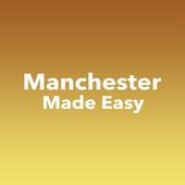 Manchester Made Easy icon