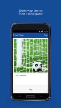 Fan App for Stockport County screenshot 2