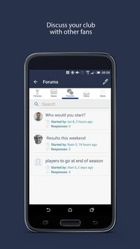 Fan App for Swinton Lions screenshot 1