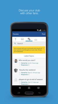 Fan App for Warrington Wolves screenshot 2