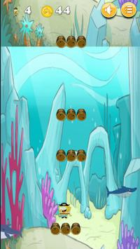Spong PoP Adventures apk screenshot