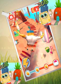 3D Bikini-Bottom 2018 (sponge bob) Free Game poster