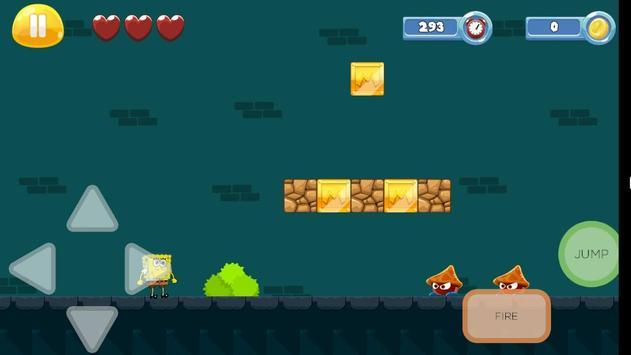 Spongbob Adventure World Mania screenshot 4