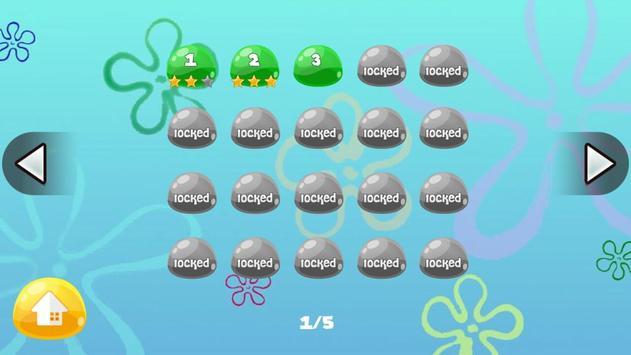 Spongbob Adventure World Mania screenshot 7