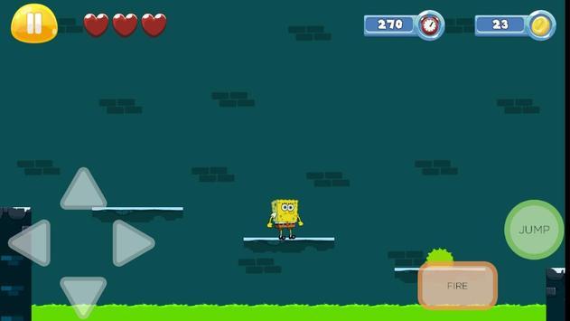 Spongbob Adventure World Mania screenshot 2