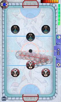 Finger Ice Hockey apk screenshot