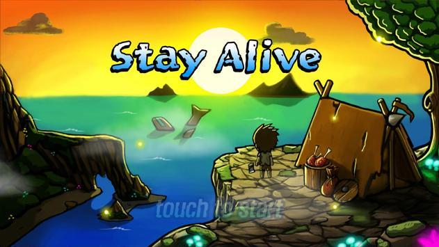 Stay Alive apk screenshot